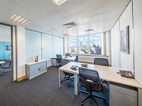 Office Space In Slough Town Centre Regus Gb