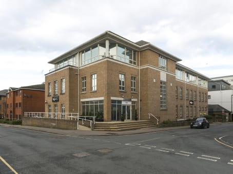 Regus Business Centre, Redhill Town Centre