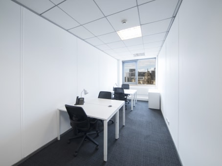 Regus Office Space in Manchester Fountain Street