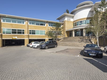 Regus Business Centre, Weybridge Brooklands Business Park