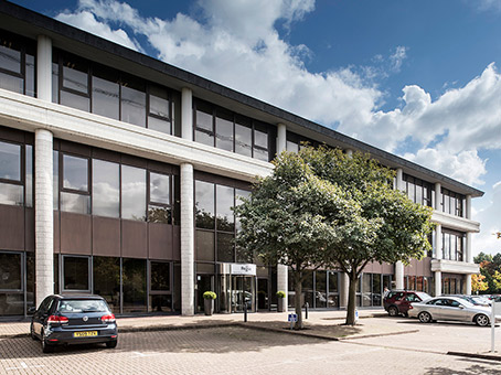 Regus Business Centre, Reading, Theale - Abbey House