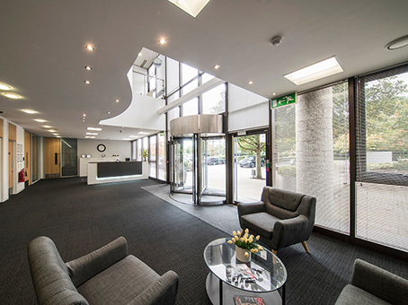 Regus Day Office in Reading, Theale - Abbey House