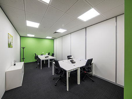 Regus Day Office in Reading Arlington Business Park