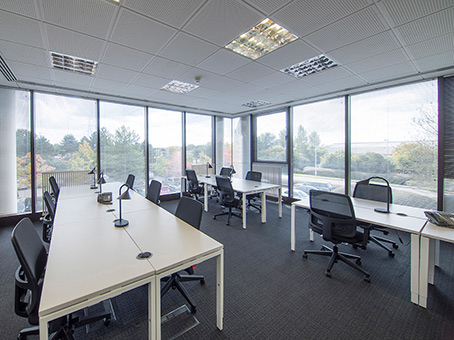 Regus Meeting Room in Reading, Theale - Abbey House