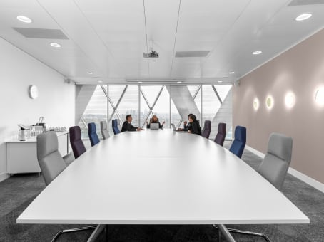 Regus Day Office in London St Mary Axe 28th & 29th Floors