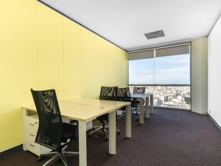 Regus Business Lounge in Casablanca Twin Towers