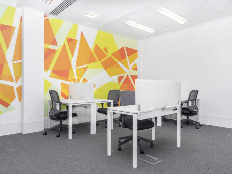 Serviced Offices City of London - Office Space | Regus GB