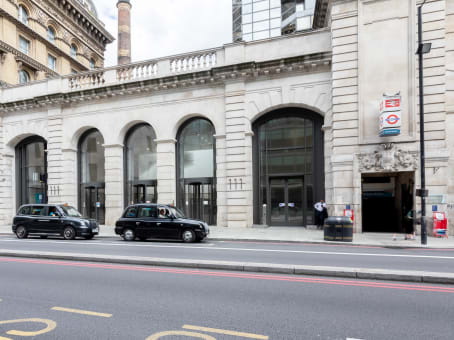 Regus Business Centre, London, Victoria - Buckingham Palace Road