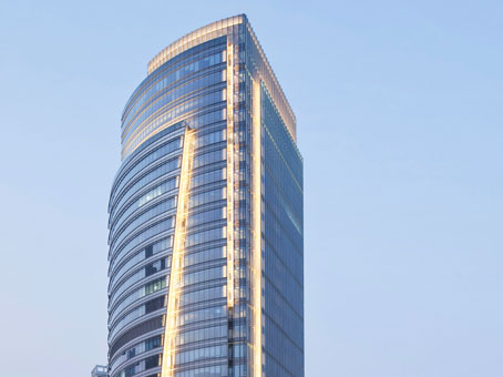 Building at 8/F, 1111 Changshou Road, Jing'an District in Shanghai 1