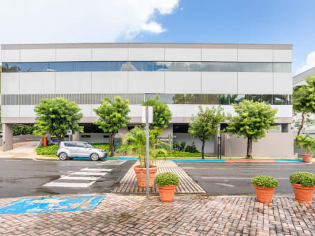 Regus Virtual Office in San Juan Metro Office Park