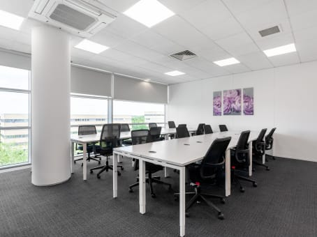 Regus Business Centre in Milton Keynes Midsummer Court