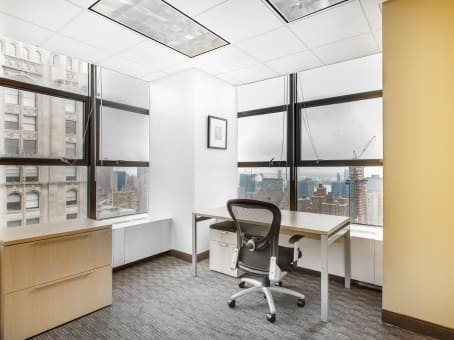 Regus Business Centre in New York, New York - 41 Madison Avenue
