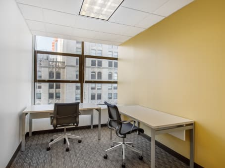 Regus Day Office in 41 Madison Avenue