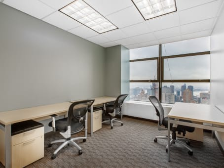 Regus Meeting Room in 41 Madison Avenue
