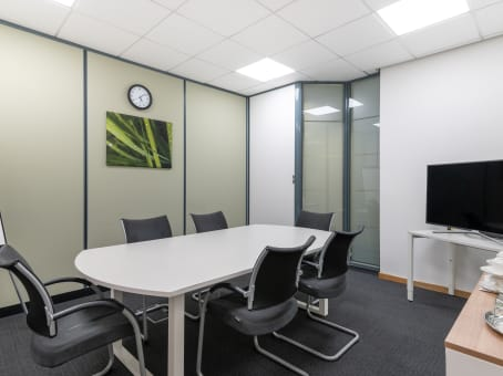 Regus Business Centre in London Heathrow Airport