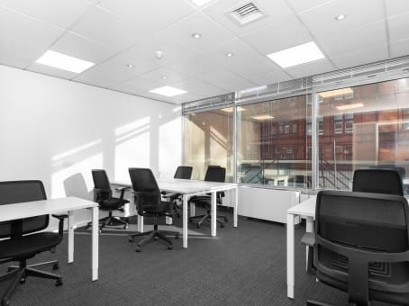 Regus Day Office in London Chancery Lane