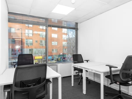 Regus Virtual Office in London Chancery Lane