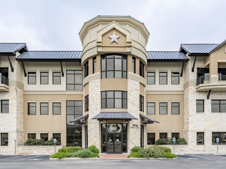 Building at 18756 Stone Oak Parkway, Suite 200 in San Antonio 1
