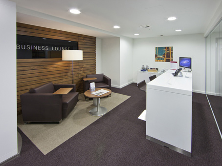 Regus Business Centre in Bern City Centre