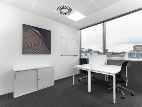 Regus Day Office in Maidenhead Town Centre