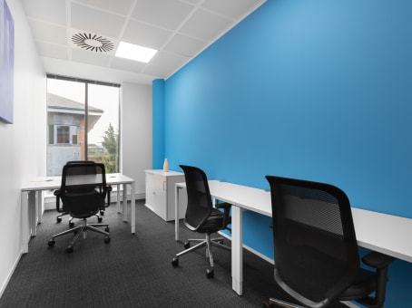 Regus Meeting Room in Maidenhead Town Centre