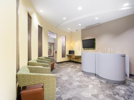 Regus Business Lounge in Tivoli Village - view 5