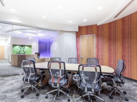 Regus Meeting Room in Tivoli Village