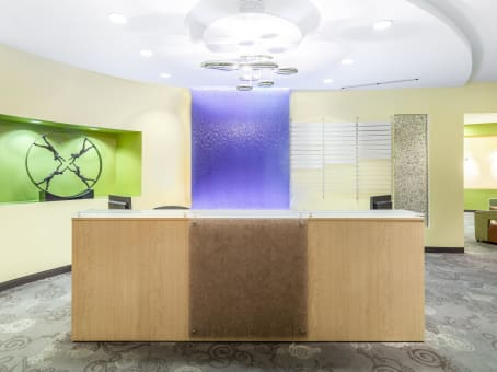Regus Office Space in Tivoli Village