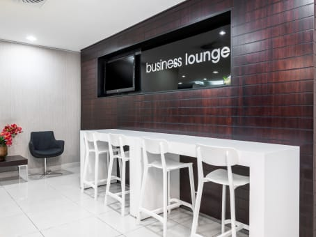 Regus Business Lounge in Durban Umhlanga Ridge