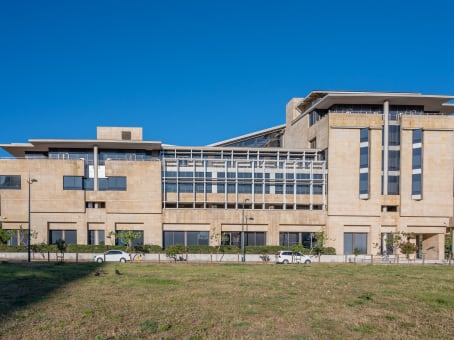 Building at First Floor, Liberty Life Building, 21 Aurora Drive, Umhlanga in Durban 1