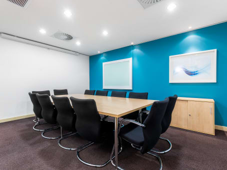 Regus Virtual Office in Durban Umhlanga Ridge