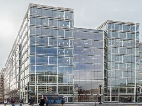 Regus Business Centre, District Of Columbia, Washington - 2200 Pennsylvania