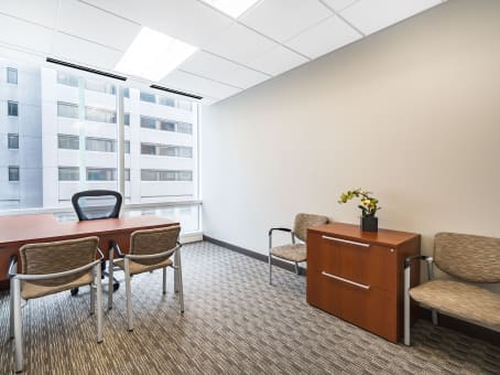 Regus Business Centre in 2200 Pennsylvania - view 4