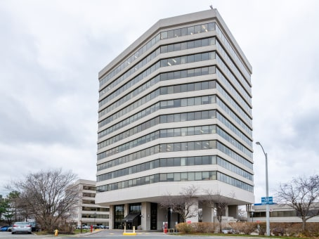 Regus Meeting Room, Toronto - West Toronto - Etobicoke