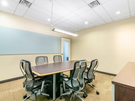 Regus Virtual Office in West Toronto - Etobicoke