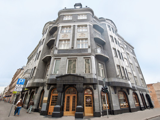 Regus Virtual Office, Riga City Centre