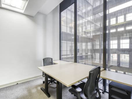 Regus Virtual Office in Mexico City Reforma Financial District