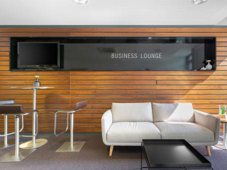 Regus Business Lounge in Nuremberg, City Center ZeltnerEck