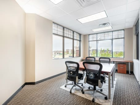 Regus Business Lounge in Arbor Lakes