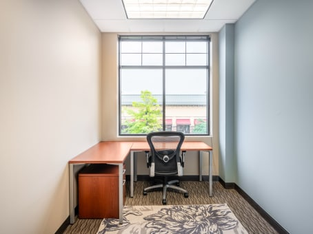 Regus Day Office in Arbor Lakes  - view 9