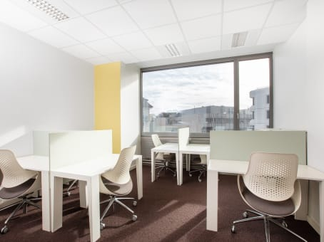 Regus Business Centre in Winterthur City Centre
