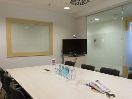Regus Business Centre in Istanbul, Levent 193
