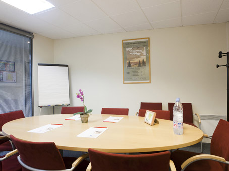 Regus Meeting Room in Paris, Issy les Moulineaux, Mairie d