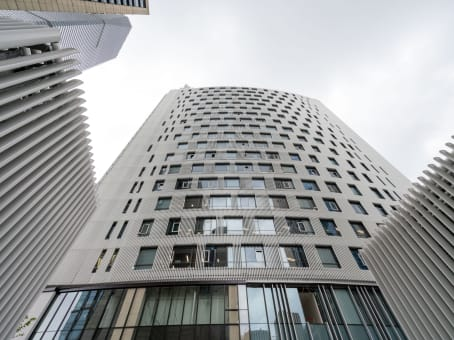 Building at 9/F, Eco City, 1788 Nanjing West Road, Jing'an District in Shanghai 1