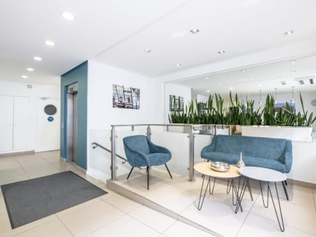 Regus Day Office in Paris Auteuil