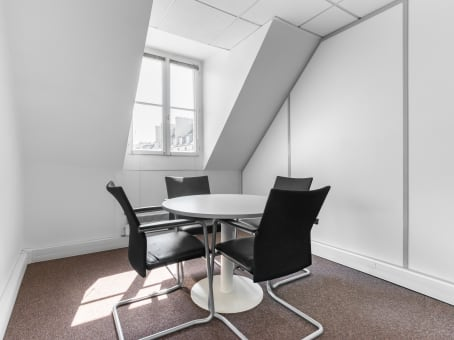 Regus Office Space in Paris St Lazare Amsterdam