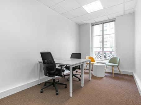 Regus Office Space in Paris Batignolles