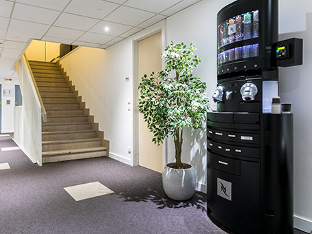 Regus Business Centre in Paris Neuilly Fontaine