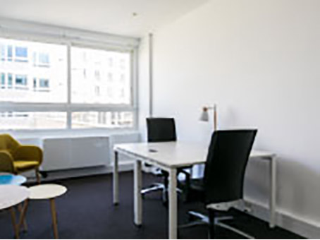 Regus Office Space in Paris Neuilly Fontaine