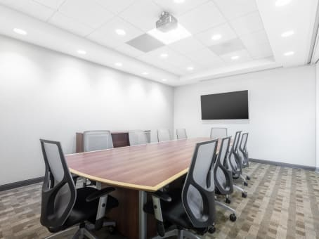 Regus Meeting Room in Faber Center - view 1
